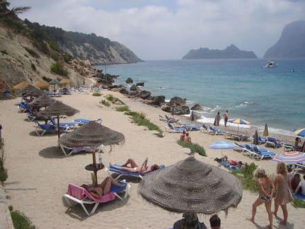 Strand - Strand Cala d'Hort