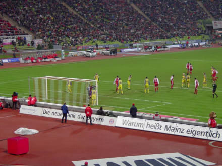 Stadion - Olympiapark