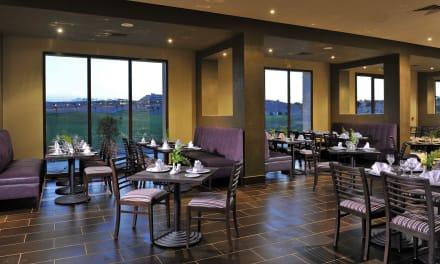 Shams Restaurant -