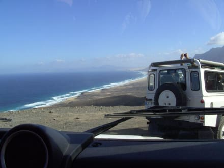 Jeepsafari - Jeep Safari Jandia