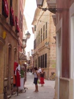 Altstadt Ciutadella - Altstadt Ciutadella