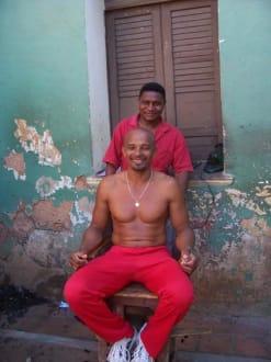 Erfolg der Muskelbude - Altstadt Havanna