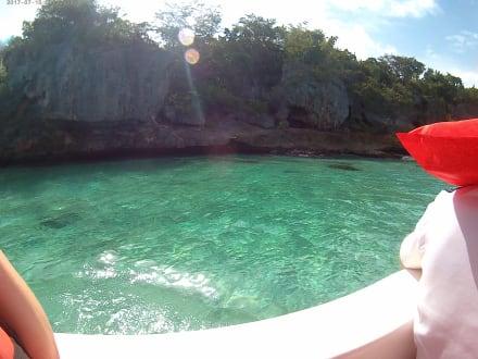 Saona Island National Park - Isla Saona
