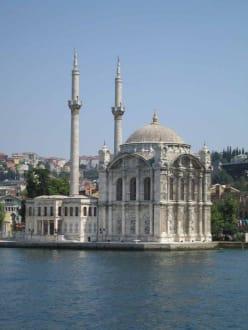 Ortaköy-Moschee - Moschee von Ortaköy