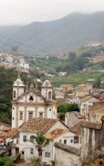 Ouro Preto - Ouro Preto