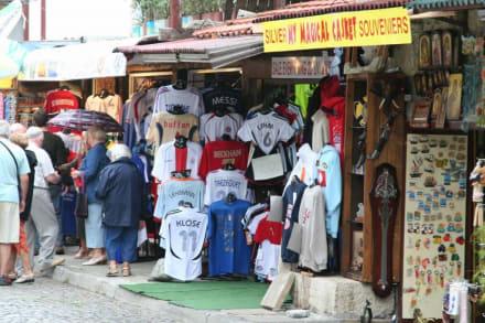 Weltkulturerbe Nessebar - Altstadt Nessebar