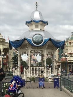 Disneyland - Disneyland Resort Paris / Euro Disney
