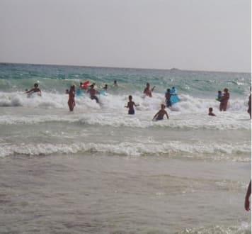 Sa Coma Strand/ Mallorca - Strand Sa Coma