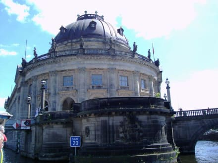 Bode-Museum - Bode-Museum