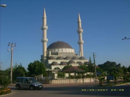Moschee - Moschee in Avsallar