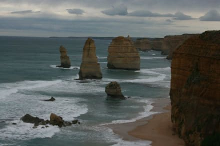 Twelve Apostels - Great Ocean Road