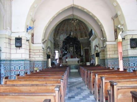 Alte Kirche - Basilica Nuestra Señora de la Altagracia