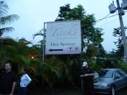 View picture - Titoku Hot Springs