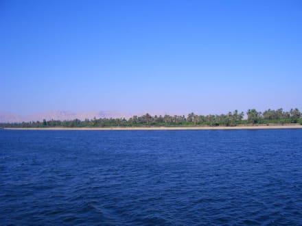 Weitblick - Nil