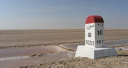 Weit Weg und Nix! - dune-desert-discover
