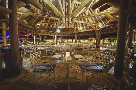 Hotel La Pirogue Mauritius Hotelbewertung