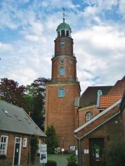 Evangelisch Reformierte Kirche Leer