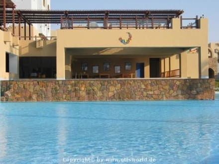 Piscine  - Marina Lodge At Port Ghalib