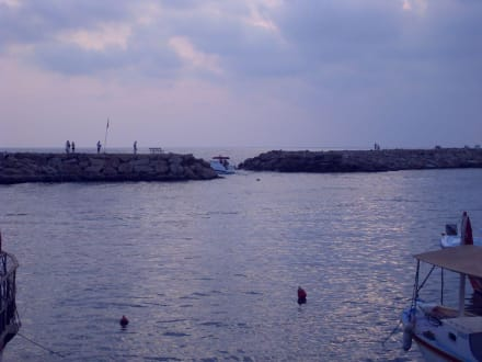 Hafen - Hafen Side