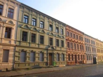 Reisebüro Wittenberge
