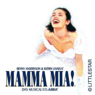 Mamma Mia - Mamma Mia Musical