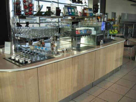 Bar/Pub - Frankfurt am Main Airport  (FRA)