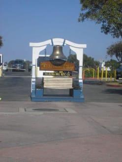 Marina Del Rey - Yachthafen Marina Del Rey