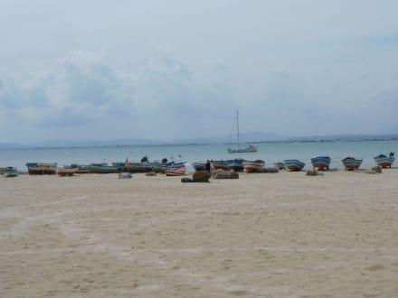Strand in Hammamet - Strand Hammamet