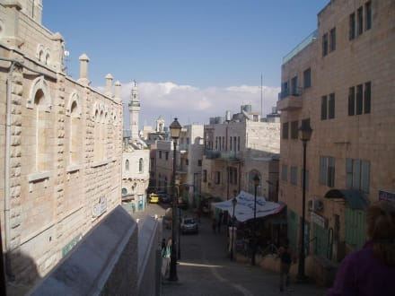 City/Town - Old Town Bethlehem