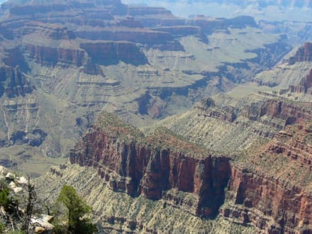 North Rim - North Rim Grand Canyon