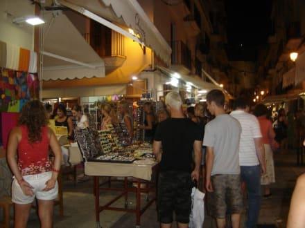 Hippiemarkt  - Ibiza - Hippiemarkt Las Dalias