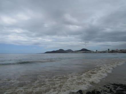 Playa de las Canteras - Playa de las Canteras