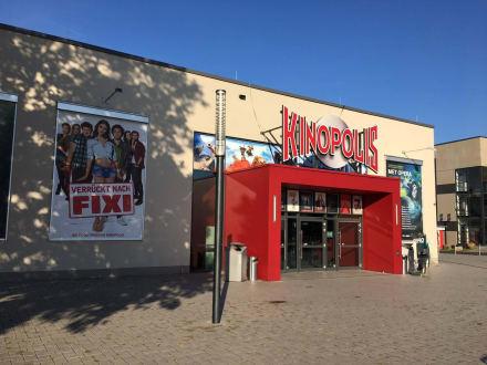 Hanau Kinopolis