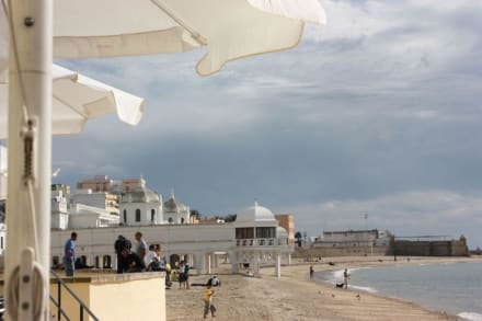 Playa de la Caleta - Playa de la Caleta