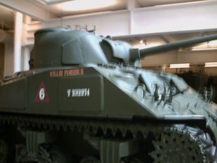 Imperial War Museum - Imperial War Museum