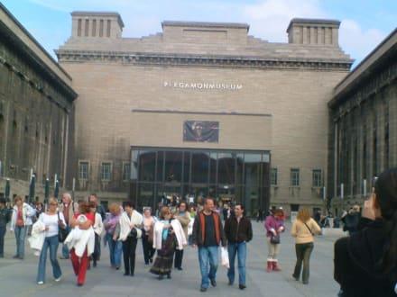 Museum - Pergamon Museum
