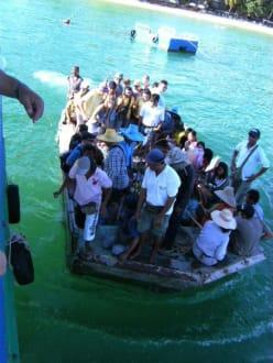 Und Tschüß - Insel Koh Samet