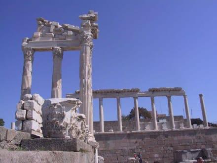 Ausflug - Pergamon