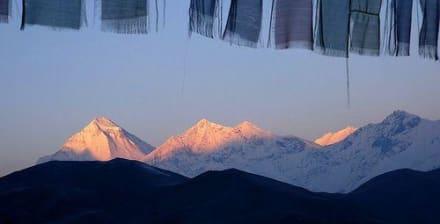 Daulaghiri Jomsom Trekk - Trekking Team PVT. LTD Katmandu