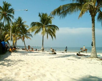 Strand - Strand Hua Hin