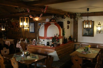 """Gastraum Restaurant """"Alte Münz'"""" - Alte Münz"""