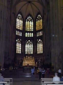 Dom St. Peter, Regensburg - Dom St. Peter