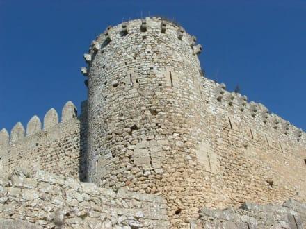 Cadstell - Castell de Santueri