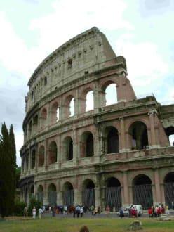 Kolosseum - Kolosseum