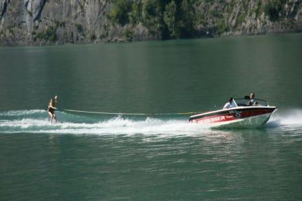 Walensee - Wassersport - Walensee