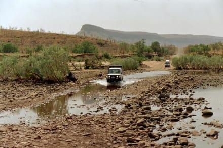 Pentecost River / Kimberley - Kimberley