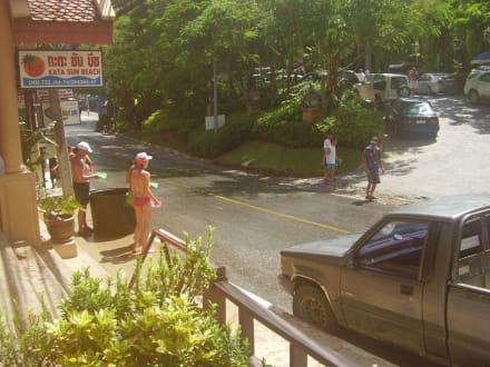 Songkran - Songkran