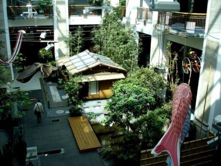 Übersee-Museum Bremen - Übersee-Museum