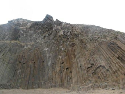Berg/Vulkan/Gebirge - Pico de Ana Ferreira