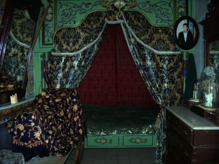 Zimmer der ersten Frau - Dar Essid Museum